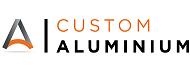 Custom Aluminium Logo